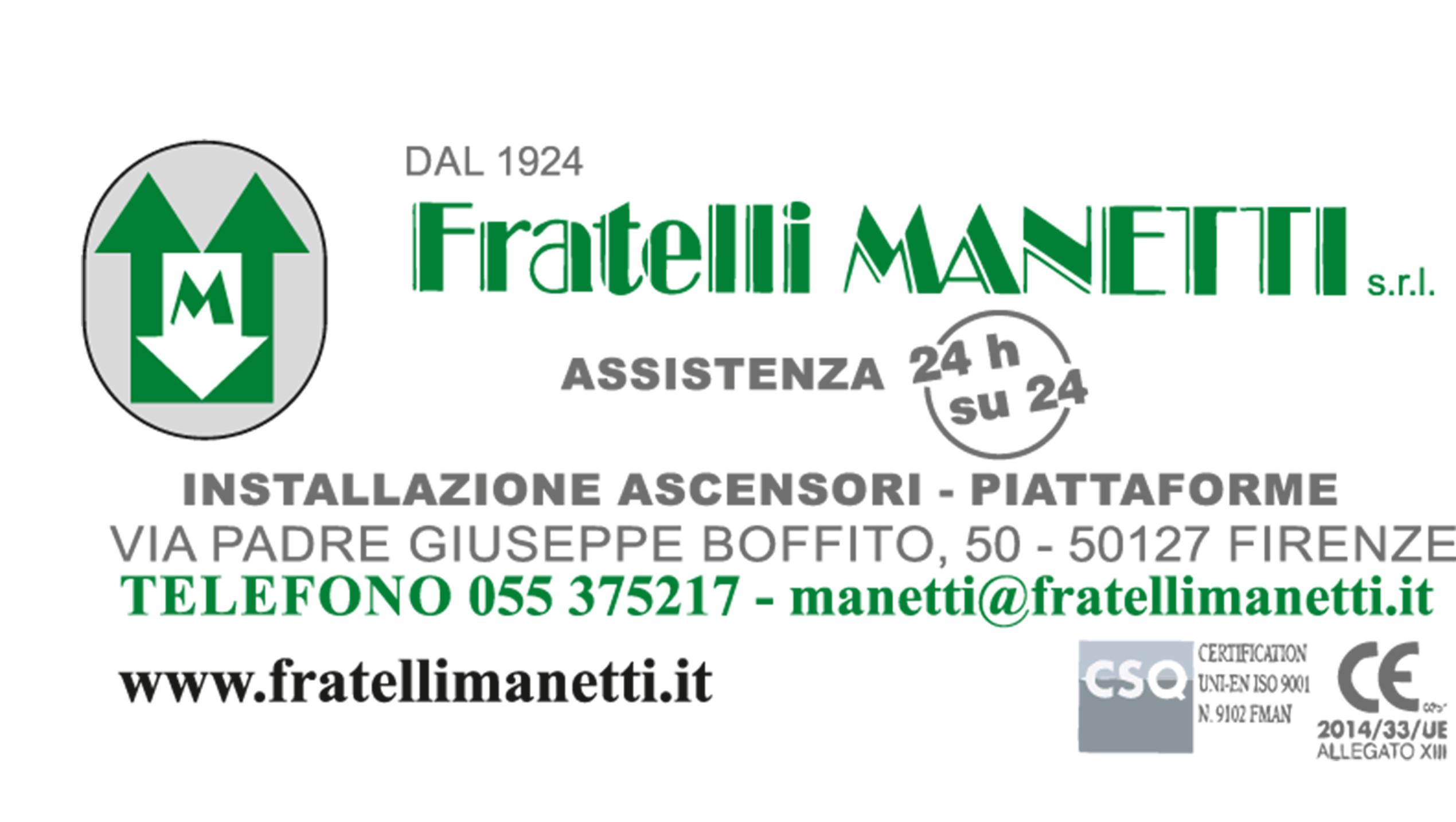 Fratelli Manetti