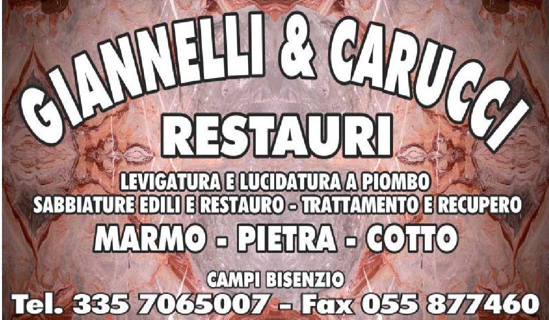 Giannelli e Carucci